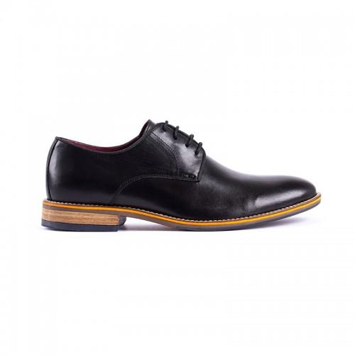 Zapatos Casuales de hombre 100% CUERO,OVERSTATE CA-4479AOV